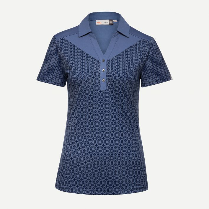 Women's Sue Polo S/S