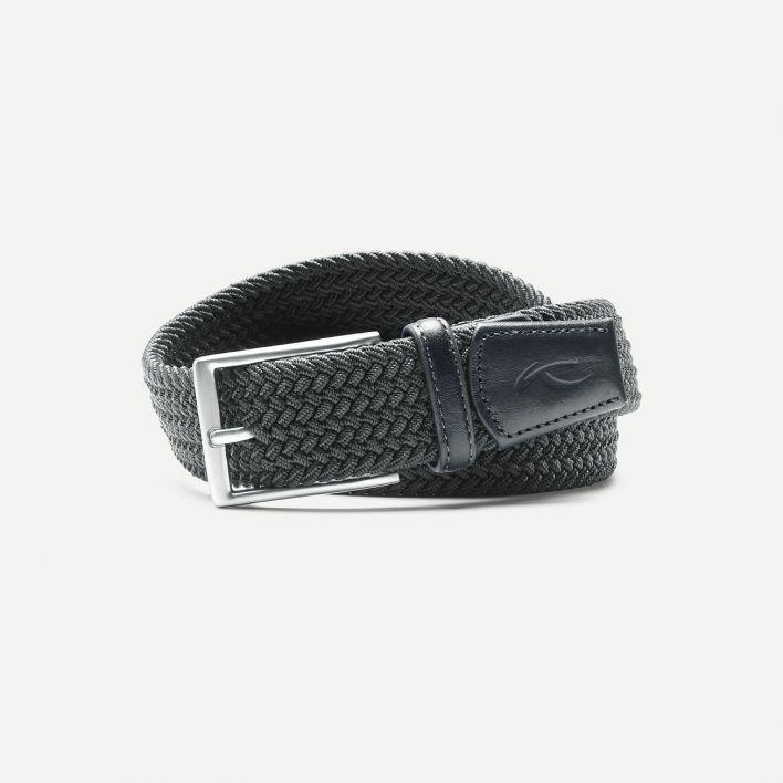 Unisex Classic Web Belt Wide