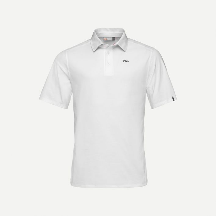 Men Stowe Pr. Polo S/S-Tour Edition