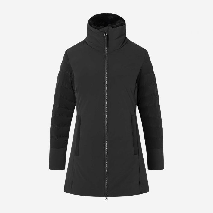 Women's Bernina Coat
