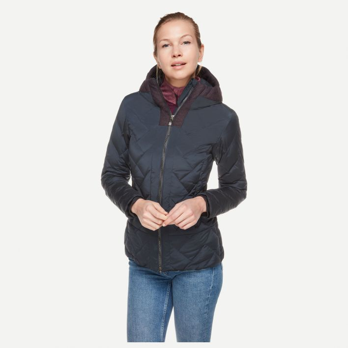 Women Serletta Jacket