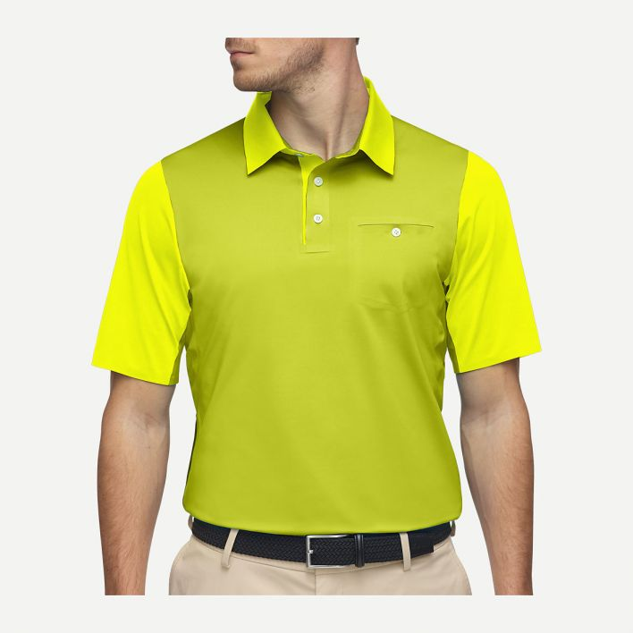 Men Superload Polo S/S