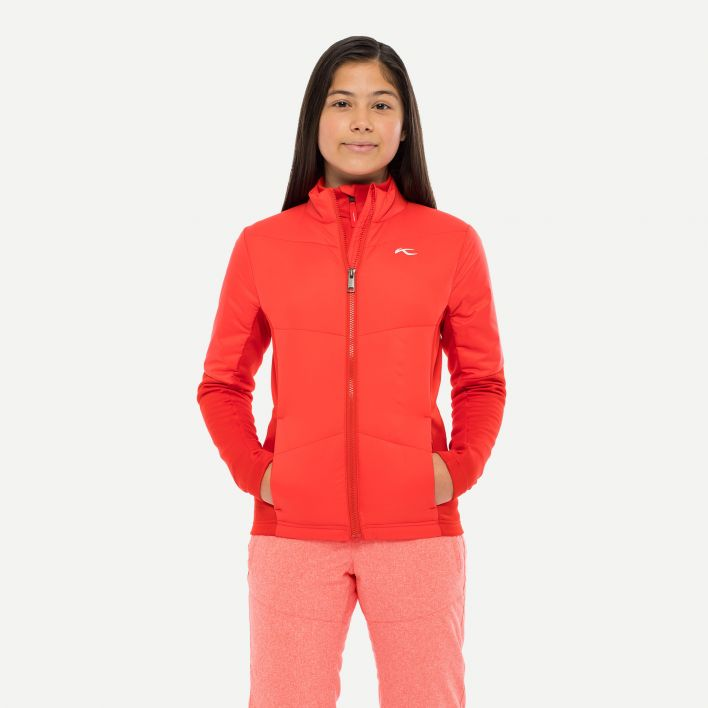 Girls Macuna Insulation Jacket