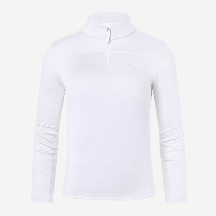 Girls Jade Halfzip