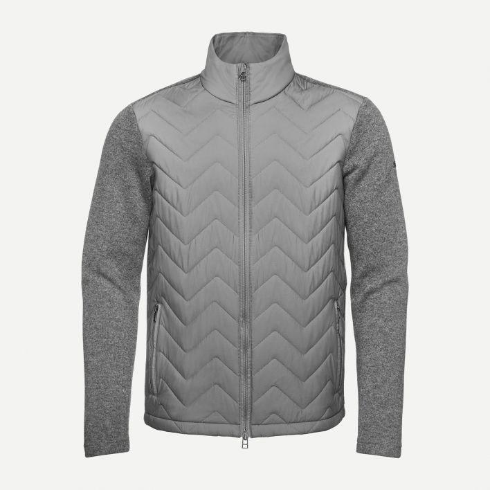 Men Linard Midlayer Jacket
