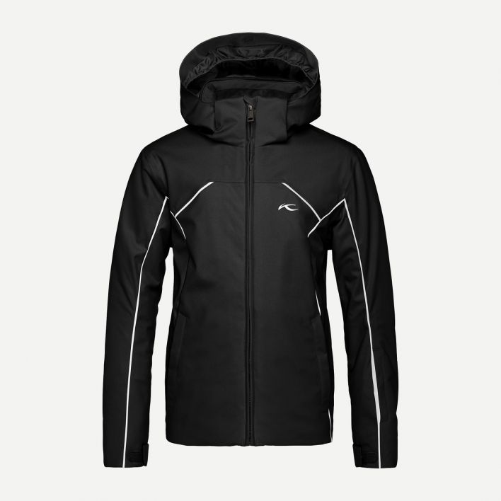 Girls Formula Jacket (2017)