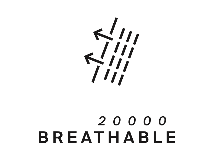 20000 Breathable
