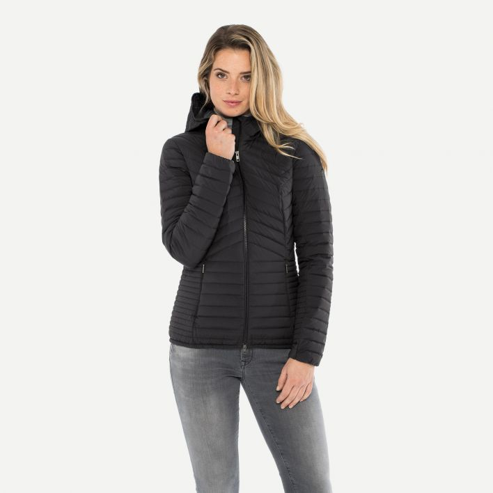 Women's Cypress Stretch Hood Jacket