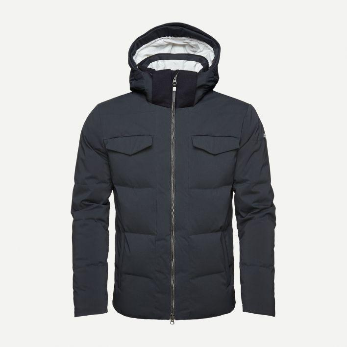 Men Trid Jacket (no fur)