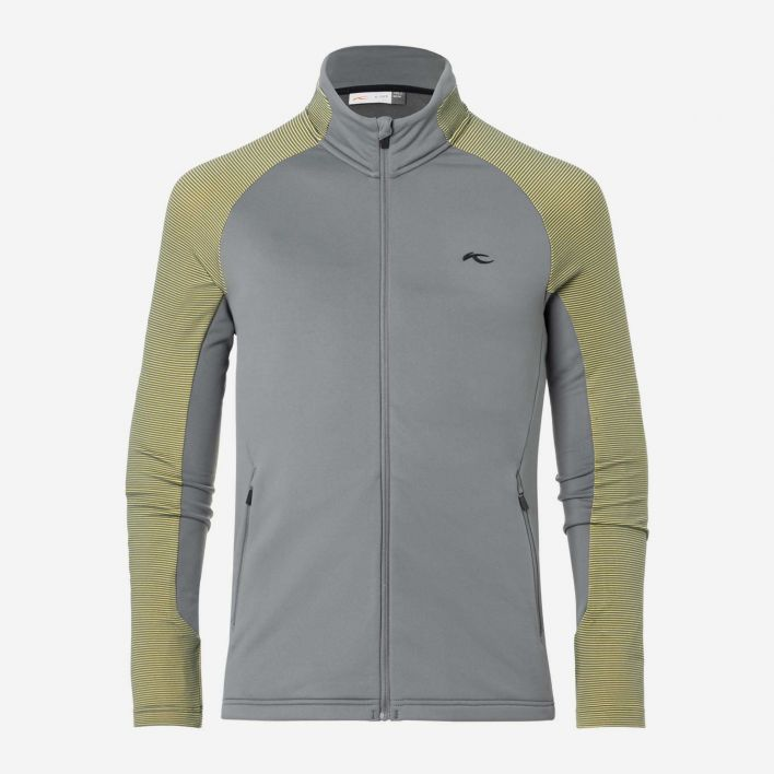 Men's Downforce Midlayer Jacket