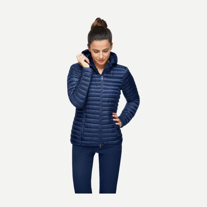 Women's Cypress Hooded Down Jacket