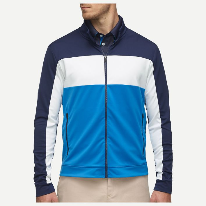 Men Mateo Jacket (2017)