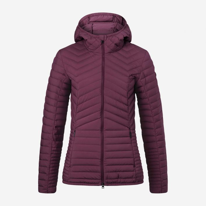 Women's Cypress Stretch Hood Jacket
