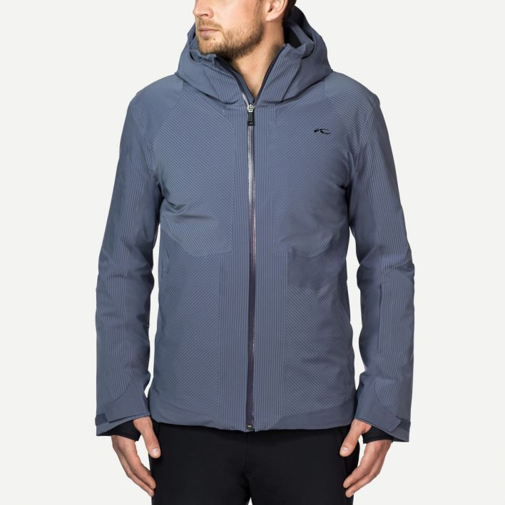 Men Setup Jacket