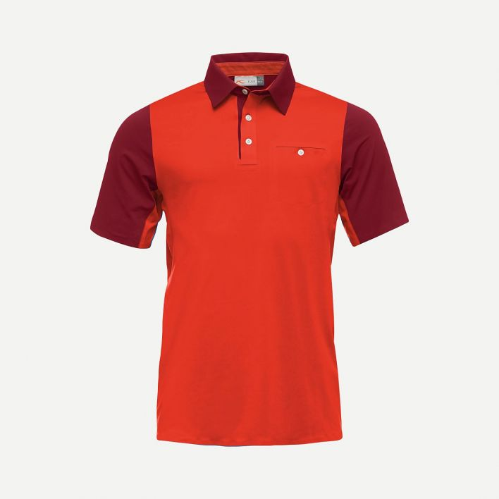 Men Superload Polo S/S (2017)