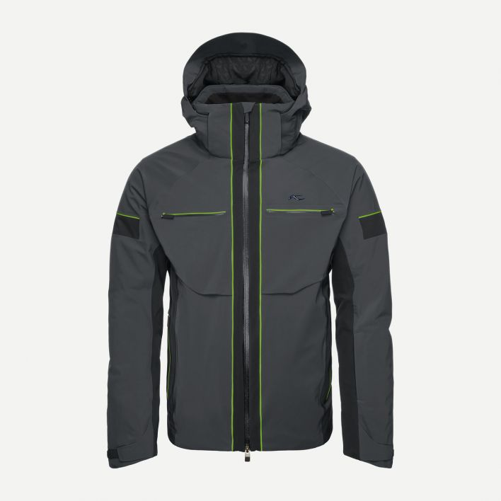Men Downforce Jacket