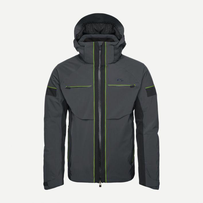 Men Downforce Jacket