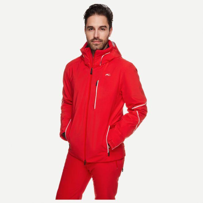 Men Formula Jacket (2017)