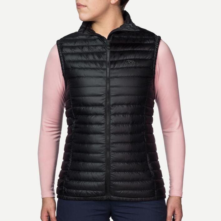 Ladies Cypress Down Vest