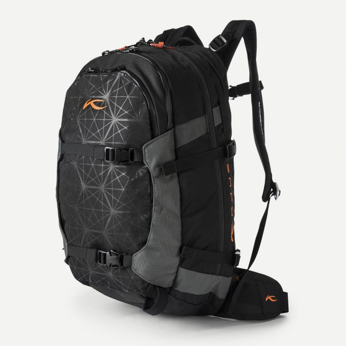 FRX Removable Airbag Backpack