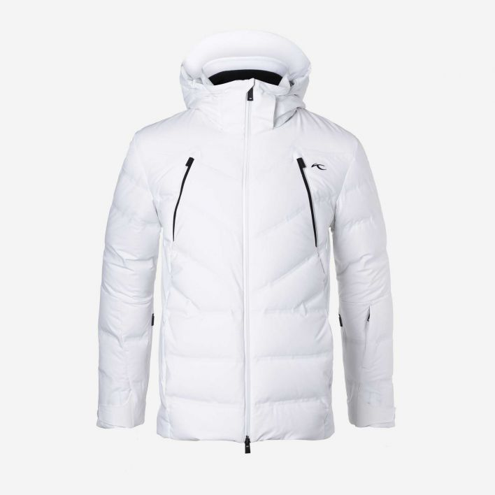 Men's Downforce Jacket