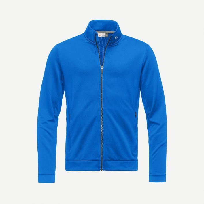 Men Diamond Fleece Jacket (2017)