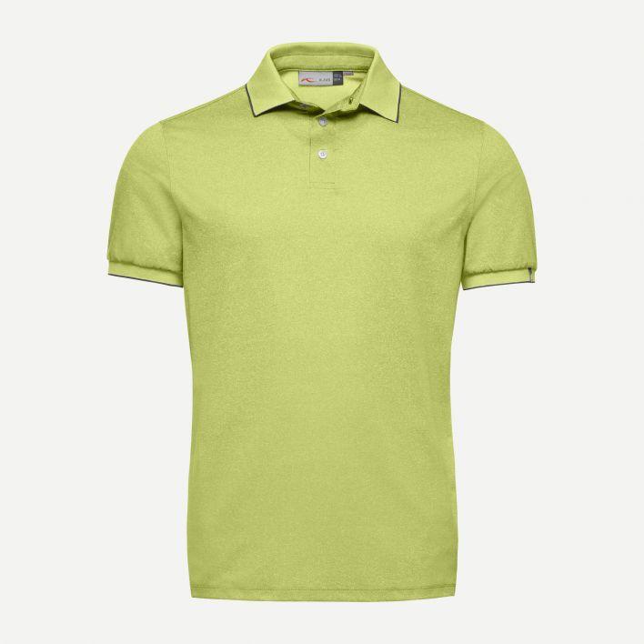 Men's Silvan Primeflex Polo S/S