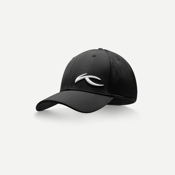 Unisex 3D Mesh Cap