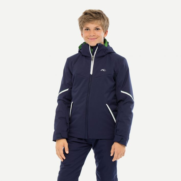 Boys Formula Jacket