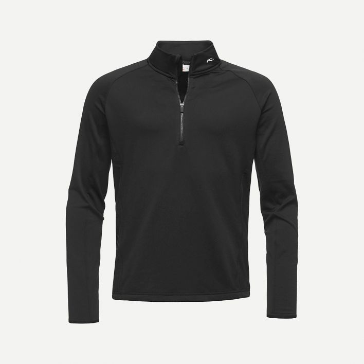 Men Diamond Fleece HalfZip (2017)