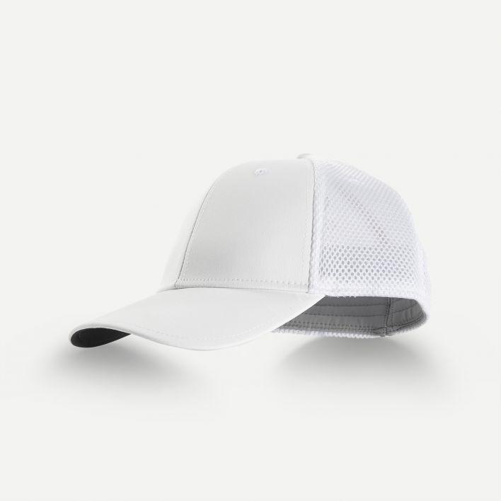 Unisex 3D Mesh Cap Cresting