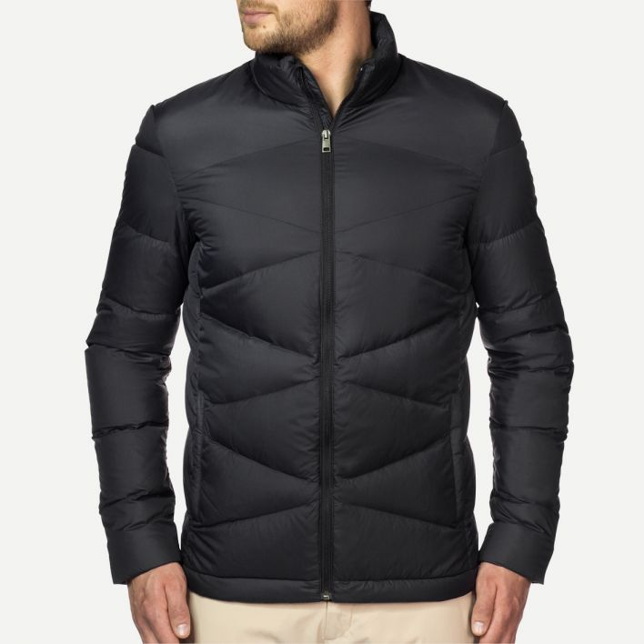 Men Disentis Jacket