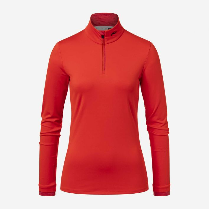 Women's Feel Halfzip