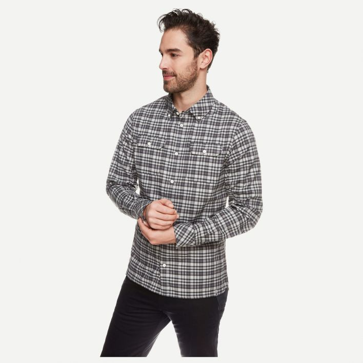 Men Macun Shirt