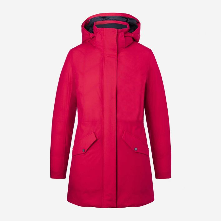Women's Engiadina Parka (fur option)
