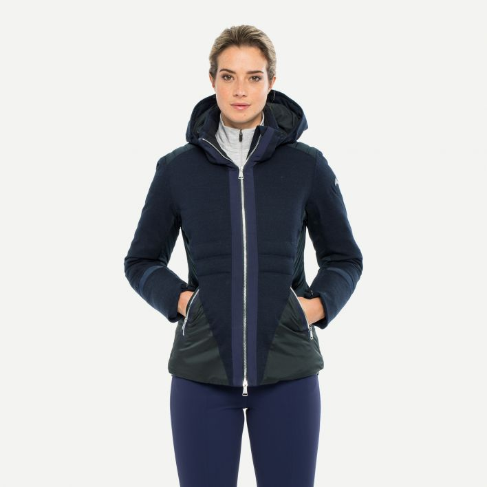 Women's Sella Jacket (fur option)