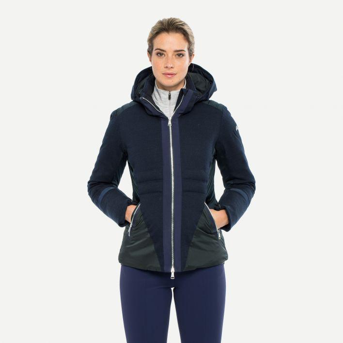 Women's Sella Jacket (fur option)