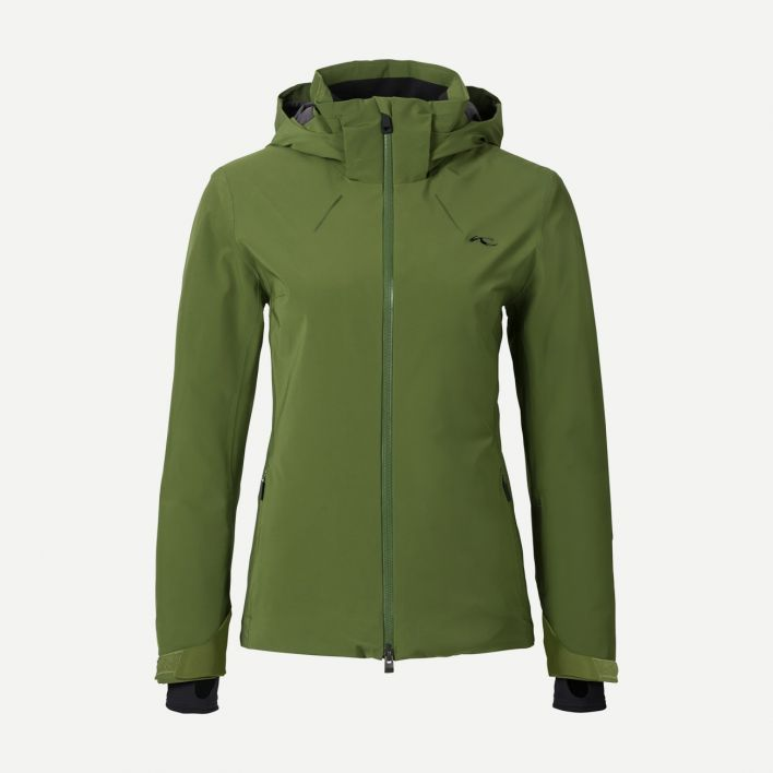 Ladies Formula Jacket