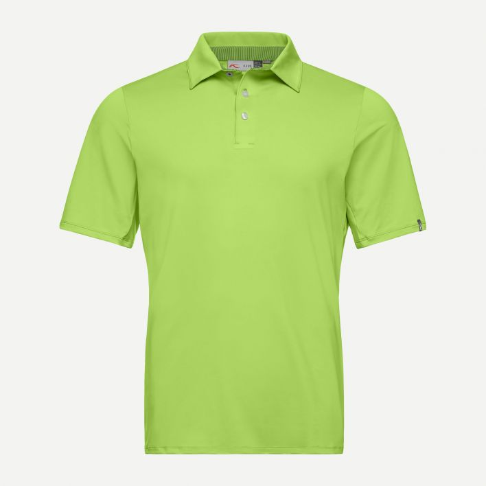 Men's Soren Solid Polo S/S