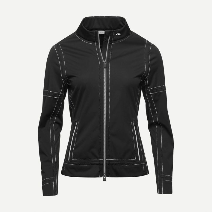 Ladies Drew SoftShell Jacket