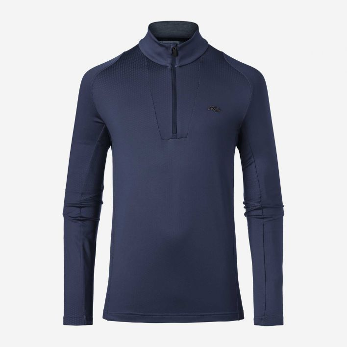 Men's Speed Reader Midlayer Halfzip