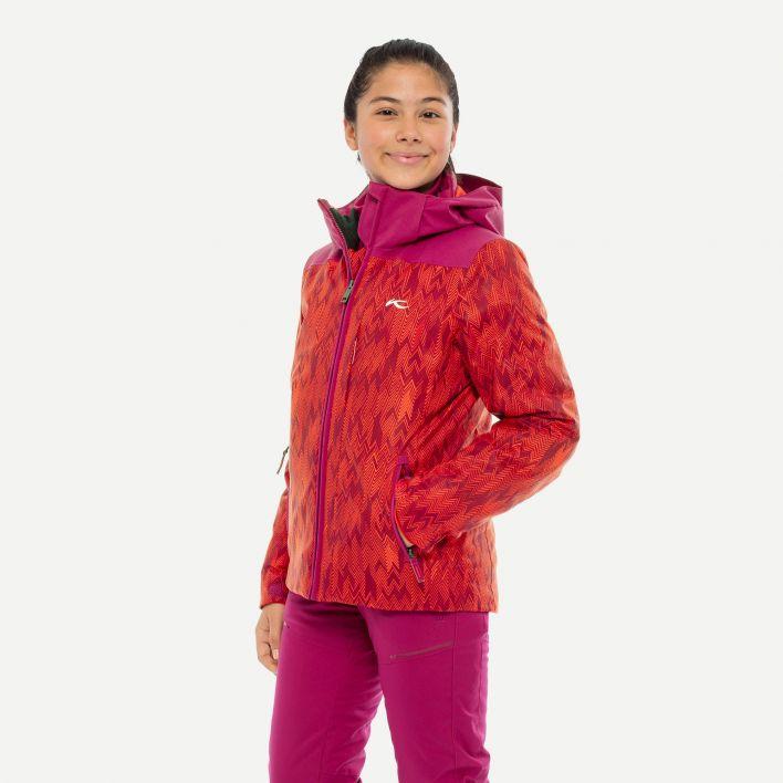 Girls Surface Jacket