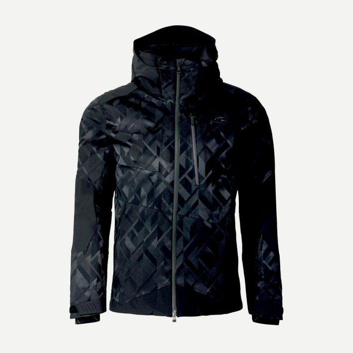 Men Frameworks Jacket