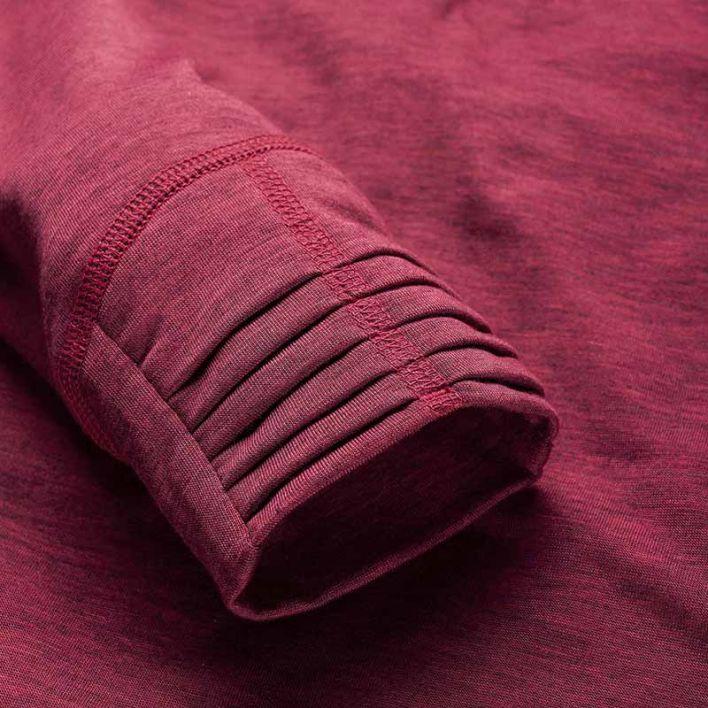 Women's Trace Halfzip