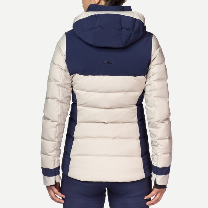 Ladies Snowscape Jacket