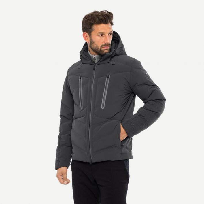 Men's Linard Jacket (fur option)