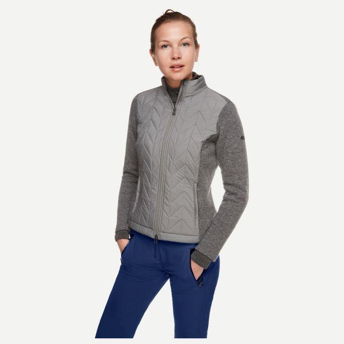 Women Susasca Midlayer Jacket