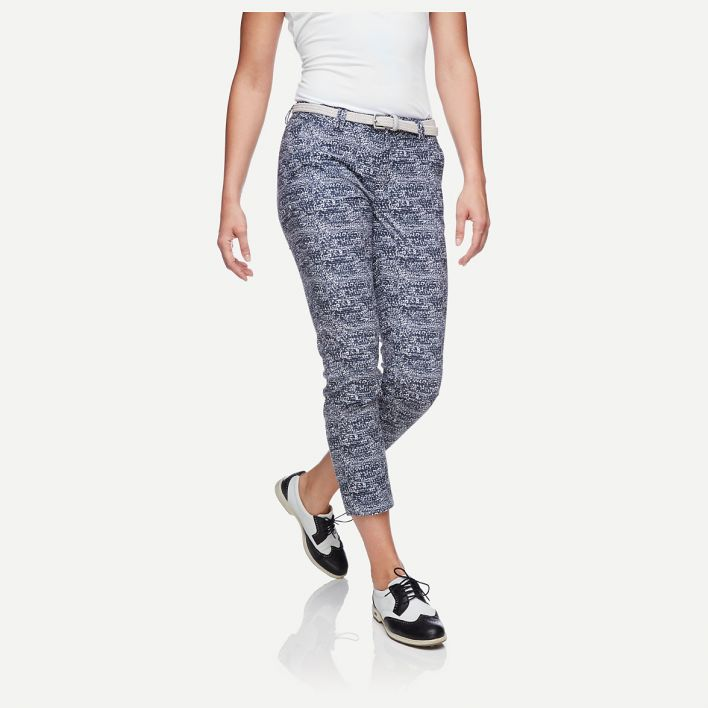 Ladies Inu 7/8 Pants