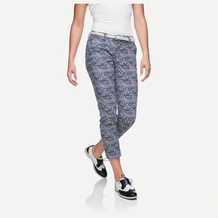 Ladies Inu 7/8 Pants