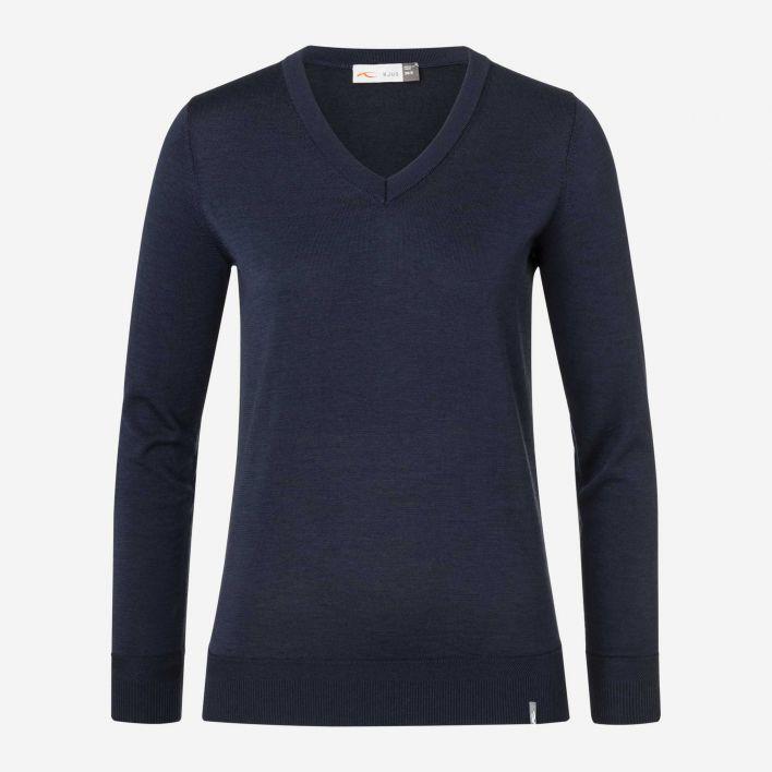 Women's Kira V-Neck Pullover